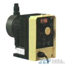 供应JLM系列电磁驱动隔膜式计量泵批发