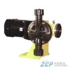 供应JBB系列机械驱动隔膜式计量泵