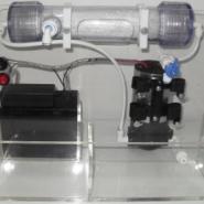 10寸透明滤壳/前置净水器/图片