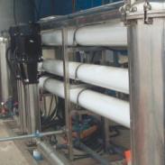 杭州硫糖铝结晶母液回收提纯设备图片