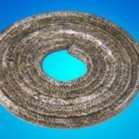 供应碳纤维石墨盘根