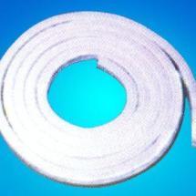 供应聚四氟乙烯纤维盘根,扬中四氟盘根供应,四氟盘根价格