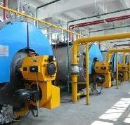 淄博燃气锅炉型号2吨4吨6吨20吨图片