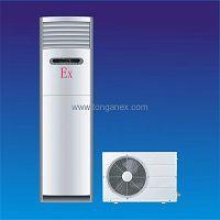 防爆柜式空调总经销、防爆柜式空调、柜式空调