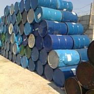 惠州200L铁桶图片