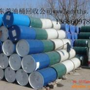 供应东莞二手200L翻新铁桶厂家__翻新铁桶价格__200升翻新铁桶
