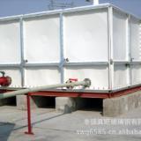 供应SMC玻璃钢水箱