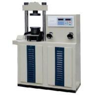 供应用于抗压强度试验的NEW砂浆压力试验机数显式YAW