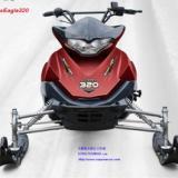 供应180CC雪地摩托车 沙滩车 雪地车 滑雪车 摩托车 沙滩车