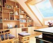 菏泽斜屋顶天窗/阁楼天窗/开孔安装图片