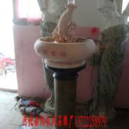 汉白玉壁炉石雕报价图片
