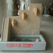 保定欧式壁炉石雕图片