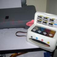 供应佳能IP1180连供1180连续供墨系统