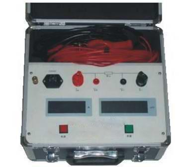 回路电阻测试仪,接触电阻测试仪100A,200A,300A