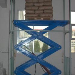 供应贵港液压升降机 固定式升降货梯