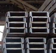 无锡32C槽钢现货图片