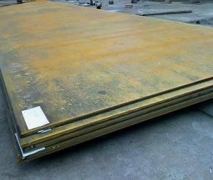 42CrMo合金钢板图片