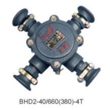 供应BHD2矿用隔爆电缆接线盒批发