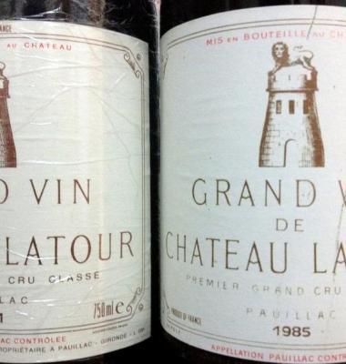 法国产区葡萄酒图片/法国产区葡萄酒样板图 (2)