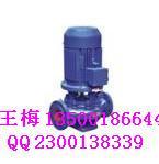立式单级管道泵图片