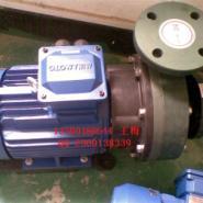 惠州工程塑料泵图片
