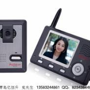 青岛开发区无线可视门铃图片