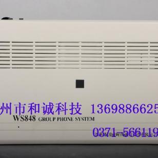 郑州程控交换机图片