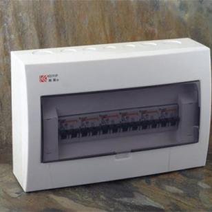 青岛电器柜安装图片