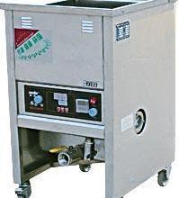 供应小型油炸锅油炸机械