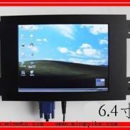 6.4寸显示器图片