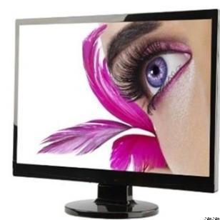 四川成都电脑城专卖显示器图片