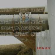 洛阳WY无约束波纹补偿器图片