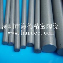 供应加工氮化硅陶瓷陶瓷棒