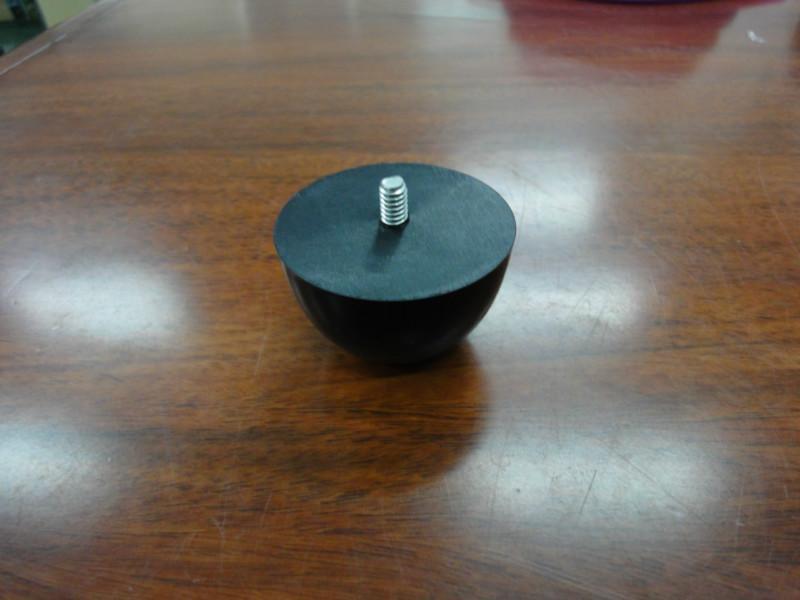 供应橡胶机脚陕西省橡胶机脚价格橡胶机脚订购热线