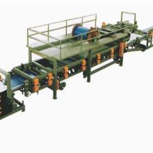 隔热夹芯复合机生产线,加工彩钢保温复合板专用机械设备批发