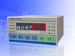 供应聊城AL210绕线计数控制器供应商计数控制器厂家直销价格计数