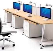 供应办公桌-办公桌深圳厂家定做-深圳办公桌哪家好-职员办公桌报价批发