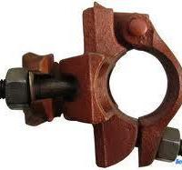 供应任丘建筑建材脚手架扣件图片