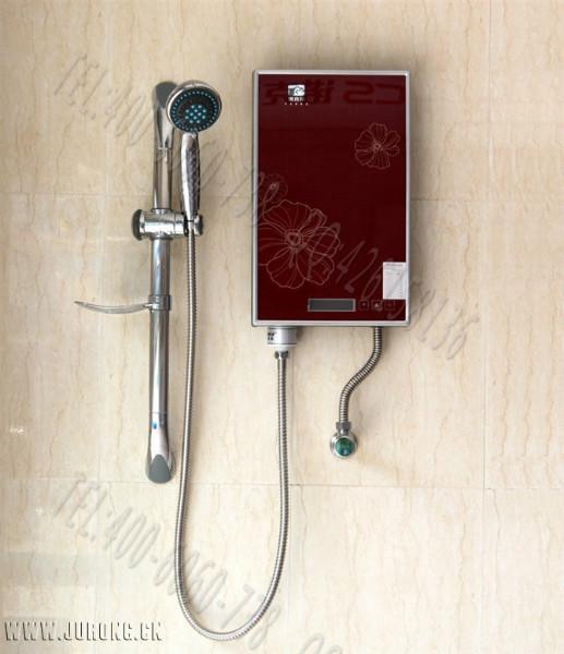 乐山即热式电热水器图片图片