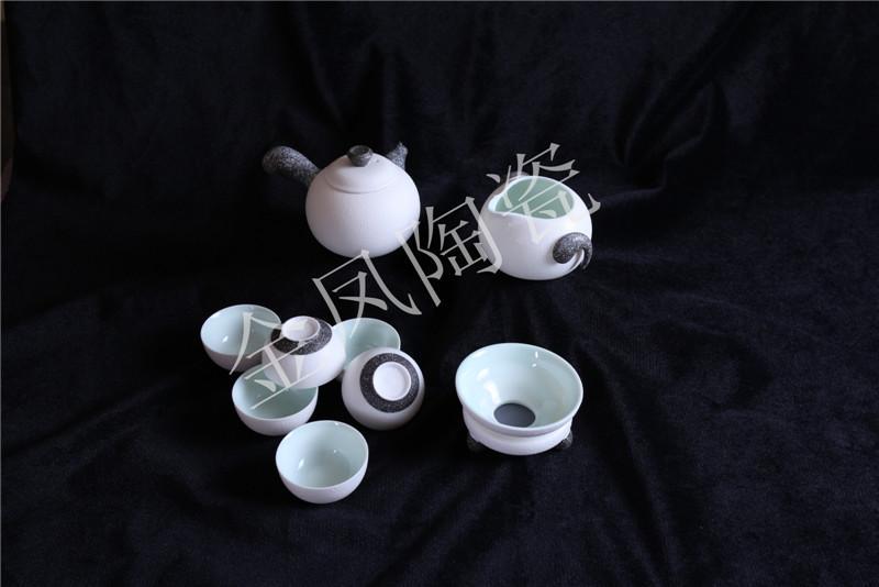 供应广州陶瓷茶具供应厂家/陶瓷茶具批发