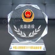 淄博空军部队退伍纪念品定制厂家图片