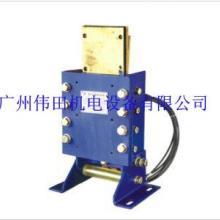 供应广东电梯配件夹绳器钢丝绳制动器
