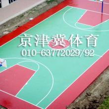 京津冀体育专业承接硅PU球场施工,硅pu网球场,硅pu篮球场施工批发