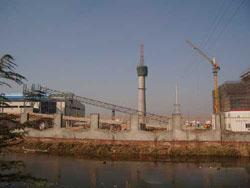 供应内蒙古烟囱防腐维修工程公司