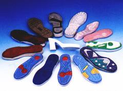 供应各类TPR鞋底料
