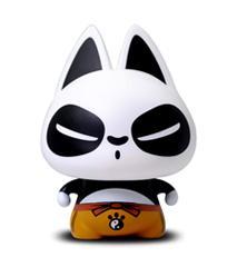 供应zhuaimao拽猫卡通品牌国宝拽猫