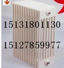 供应宁夏钢管柱型散热器供应商专业批发QFGZ606型钢管柱型暖气片