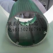 6061无缝铝管型材图片