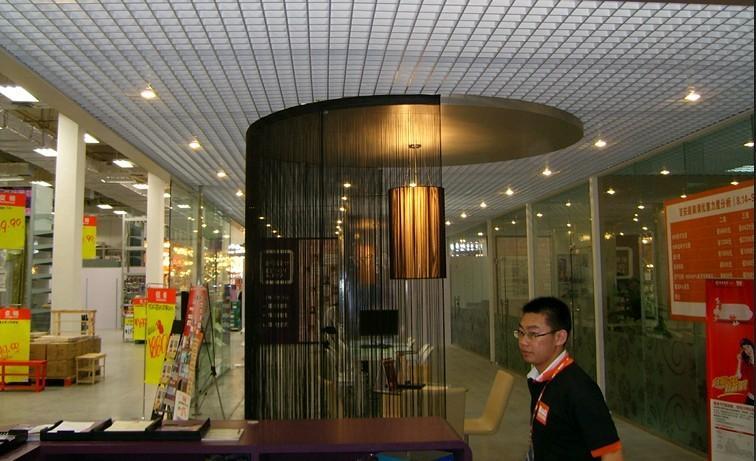 供应吊顶隔墙 上海吊顶隔墙公司 吊顶隔墙案例  上海办公室装修吊顶隔墙