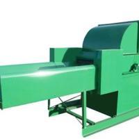 供应黑龙江时产30吨大型秸秆青揉丝机